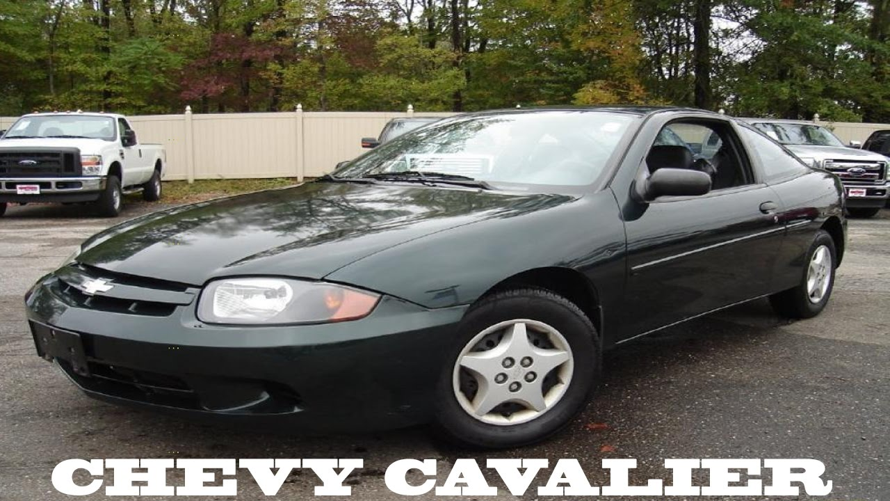 2003 chevy cavalier good starter car youtube 2003 chevy cavalier good starter car