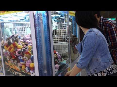 Japan Video Diary
