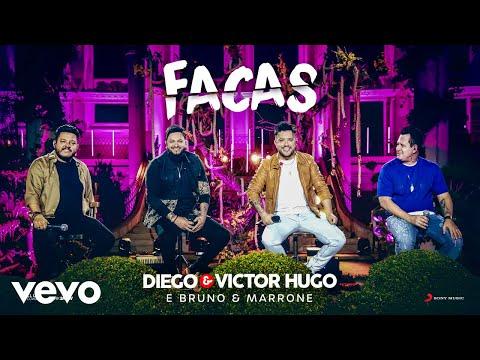 Diego & Victor Hugo - Facas mp3 baixar