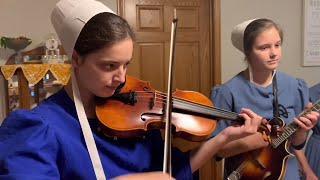 By The Waters Of The Clinch, Bluegrass Instrumental Music Videos from The Brandenberger Family