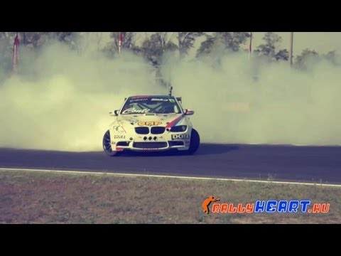 King of Europe Hungary 2013 - Extreme Technical Weekend