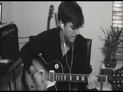Thespian Alesana Guitar Cover