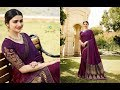 Latest Sareees Indian Collection 2018 || Vinay Fashion || VINAY FASHION SILK HERITAGE