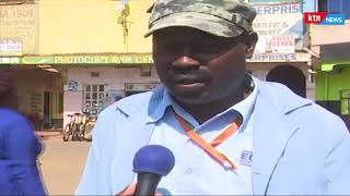 ' Sisi ata hizo noti mzee hatuna' Nyeri residents on why they were not bothered by deadline