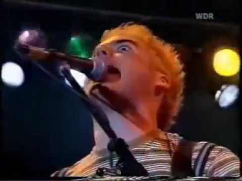 01  NOFX   Live 1993