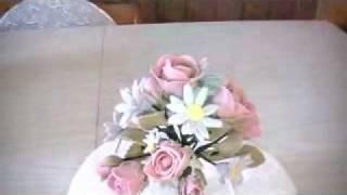Episode 23: Gum Paste Flowers- Part Four
