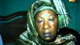 Camera de Rue du 03 Mai 2012 Affaire Cheikh Béthio Thioune Les Familles Mortuaires