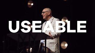 8.2.20 | Pastor Todd Smith | USABLE