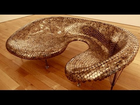11 best penny floor projects and ideas youtube. Black Bedroom Furniture Sets. Home Design Ideas