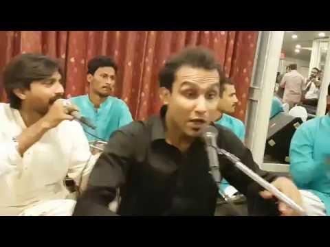 Mere Rashks Qamar : Saqib Ali Taji & Asim Ali Taji Qawwal Group Bro