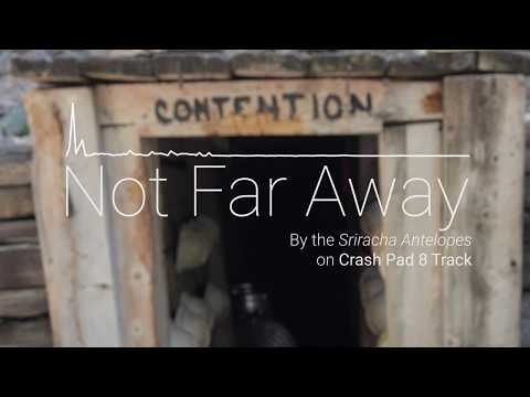 Not Far Away - Songs from Philmont