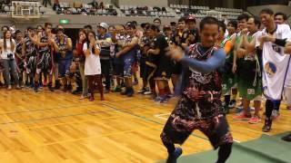 Budots ng Japan (FBL Opening)