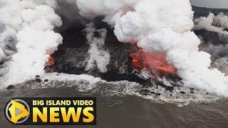 Hawaii Eruption Update, USGS Conference Call (Jun. 14, 2018)