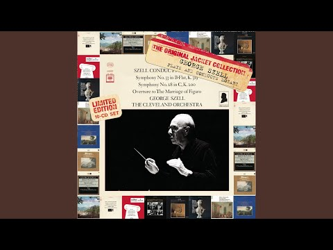 "Serenade No. 9 In D Major, K. 320 ""Posthorn"": I. Adagio Maestoso - Allegro Con Spirito"