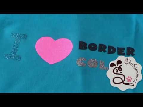 3529bc43ced1 Vícebarevné nažehlovačky na textil - jak je nažehlit v domácím prostředí
