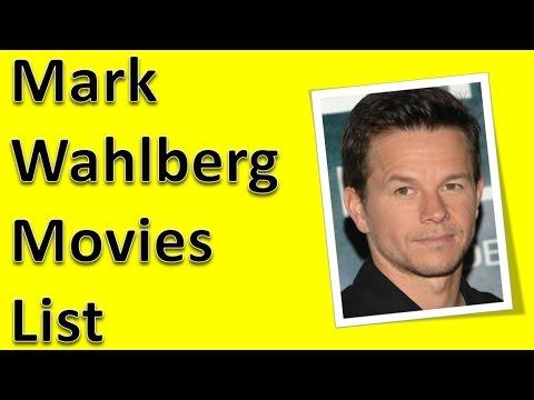 Mark Wahlberg Movies L... Mark Wahlberg Movies List