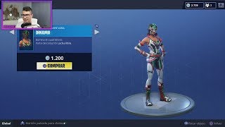 'NEW SKINS FREE FIGHT' FORTNITE STORE 20/07/18