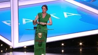 BAFTA Television Awards Winners in 2014: Leading Actress