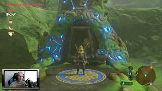 NOWE WYZWANIA KOROKÓW! - The Legend of Zelda: Breath of the Wild #