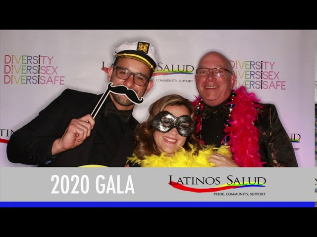 A Look Back at our 2020 Gala