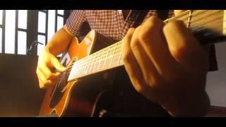 Đèn Lồng Bay Cao - Nguyễn Hồng Thuận - Guitar Gin Cover