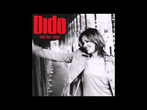Dido - Life for rent (piano solo cover)