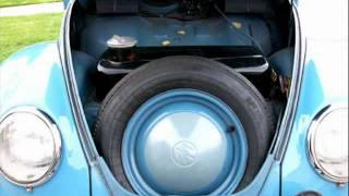 Video 1951 VW Beetle / Bug Split Window - $19,000 download MP3, 3GP, MP4, WEBM, AVI, FLV Oktober 2017