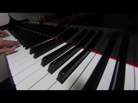 明るい表通りで☆J.マッヒュー  On the Sunny Side of the Street/Jimmy McHugh ピアノアレンジ