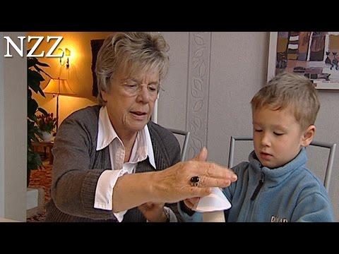 Altersweisheit: Umdenken hat Zukunft - Dokumentation von NZZ Format (2004)