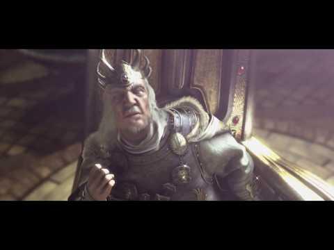 Все синематики Wacraft III: Reforged (со старой озвучкой)