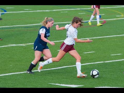 Cheyenne Mountain HS Girl Soccer Spring 2016