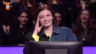 Meryem Can Kim Milyoner Olmak İster 2. Soruda Elendi - 9 Mart 2019