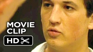 Whiplash Movie CLIP - Rushing or Dragging (2014) - Miles Teller, JK Simmons Movie HD