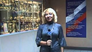 видео Спортивно-педагогический колледж