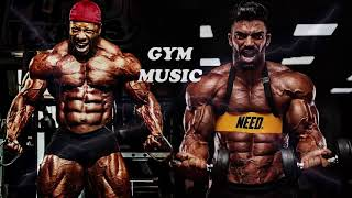 Best Workout Music Mix 2019 💪Best Rap   Hiphop & Trap 💪 Bodybuilding Music DTV