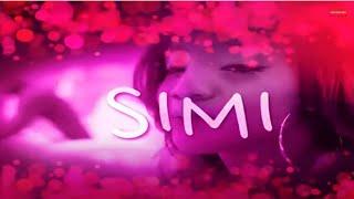 Joromi - Simi   Official Lyric Video   X3M Music