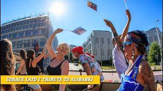 Wspomnienie lata: Tribute to Alibabki premiera albumu 16-08-2020, Warszawa