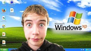 YouTube in Windows XP
