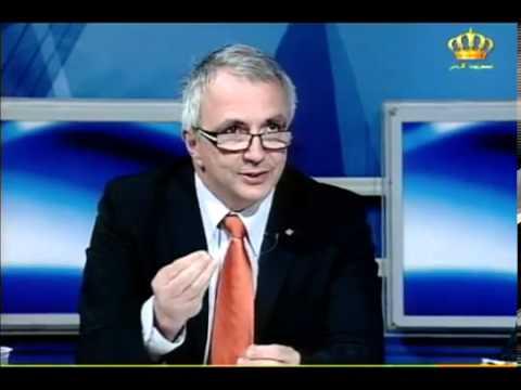 Orange Jordan CEO Interview on Jordan TV