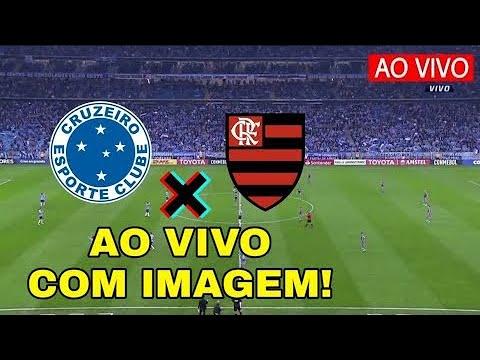 Assistir Flamengo X Cruzeiro Ao Vivo Com Imagens Sabado Hd 21092019