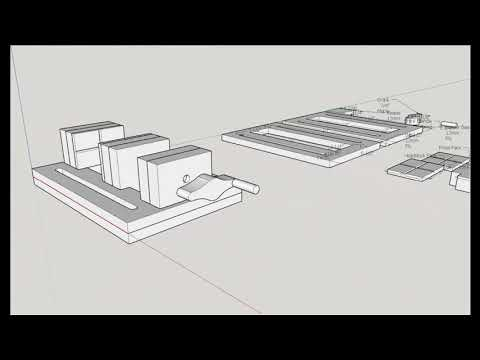 Drill Press Vise Plans V.2