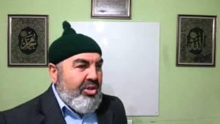 ALi İhsan Türcan Avamil İrab 2