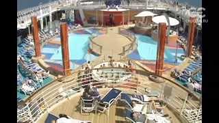 видео Круизы Holland America Line: Акции. Скидки -35%. Расписание и цены