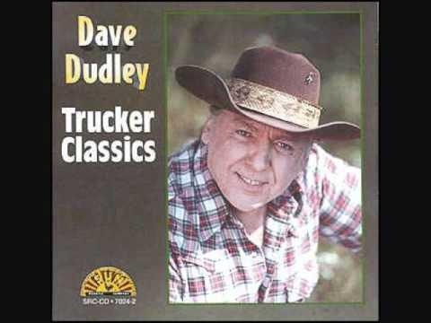 Dave Dudley - Asphalt Cowboy