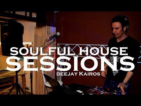 Gospel House & Soulful House Music l 2018.01.01 Capital Disko Hong Kong