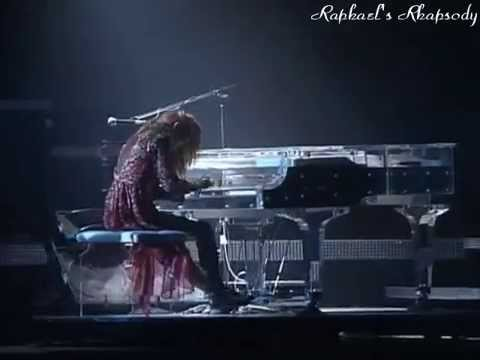 X JAPAN (X) - Art Of Life LIVE 1993 (Korean, Japanese Sub)
