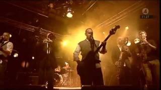 Nils Landgren Funk Unit - Mag Runs the Voodoo Down