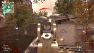 33/10 Call Of Duty Modern Warfare 3   Drop Zone Resistance  Multiplayer  Gameplay