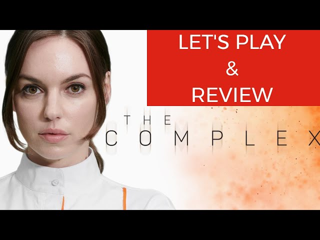 The Complex GAMEPLAY & REVIEW | Full game