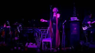 Wendy Rule: Ruby Seed (Live)